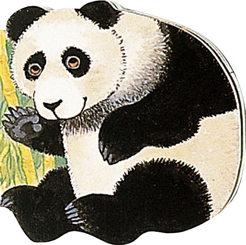 Pocket Panda - Jacket