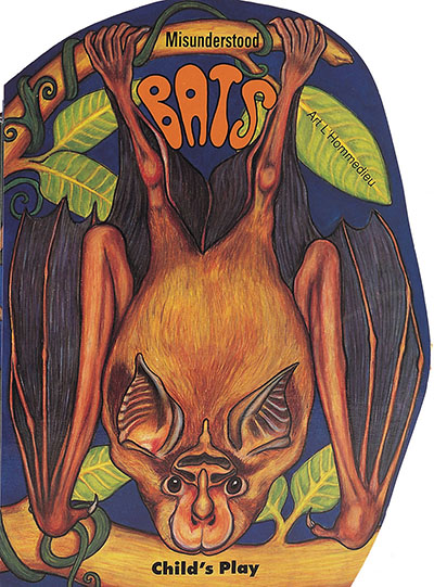 Bats - Jacket