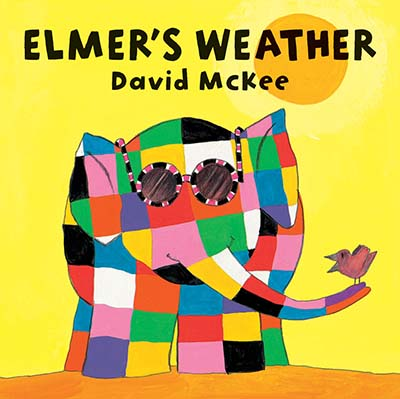 Elmer's Weather - Jacket