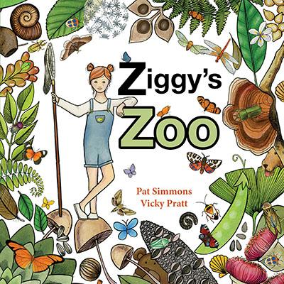 Ziggy's Zoo - Jacket