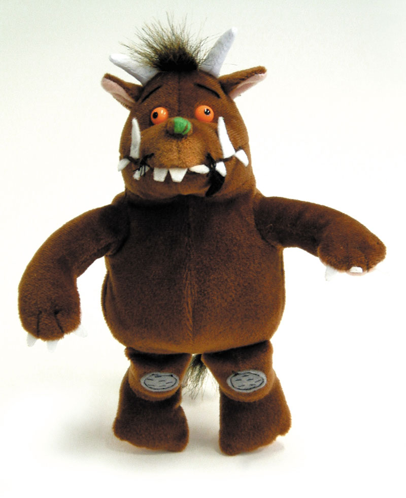 The Gruffalo Toy - Jacket