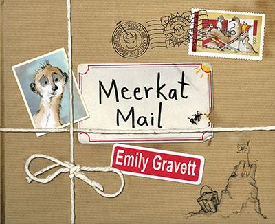 Meerkat Mail - Jacket