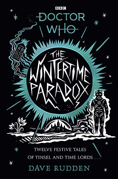 The Wintertime Paradox - Jacket