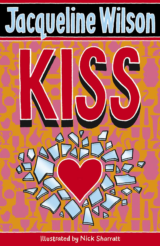 Kiss - Jacket