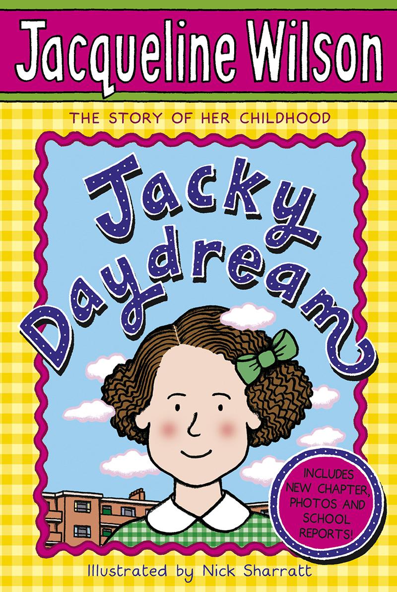 Jacky Daydream - Jacket