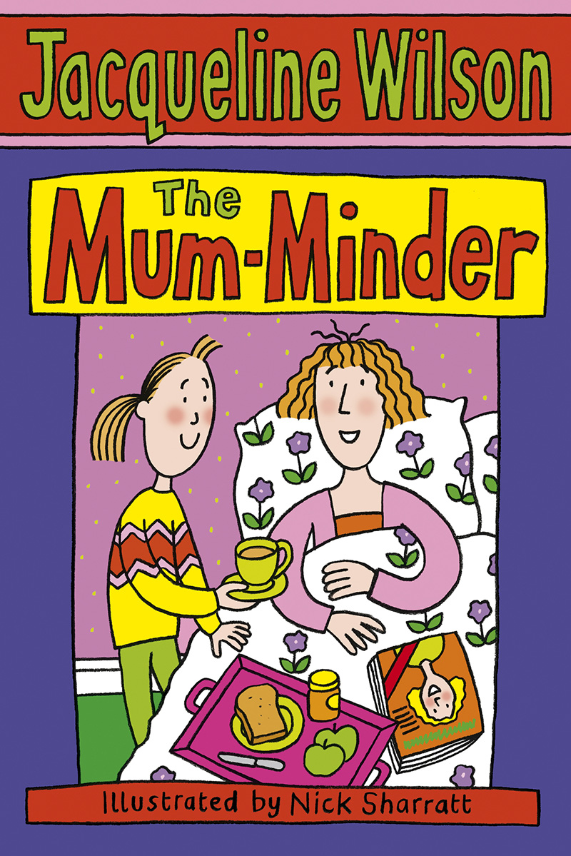 The Mum-Minder - Jacket