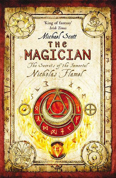 The Magician - Jacket