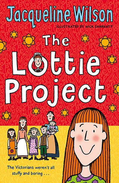 The Lottie Project - Jacket