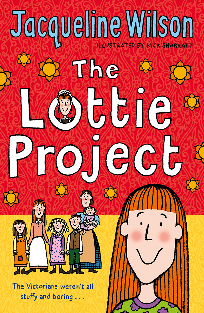 The Lottie Project - Jacket