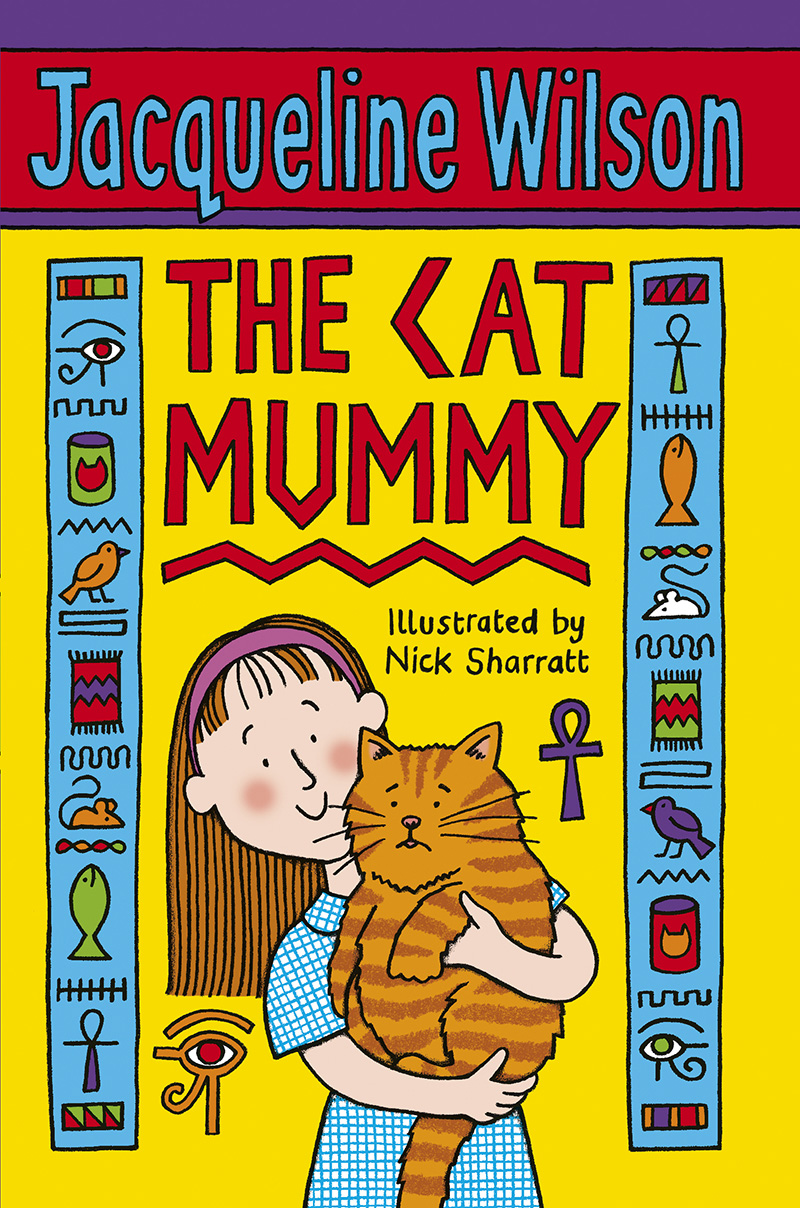 The Cat Mummy - Jacket