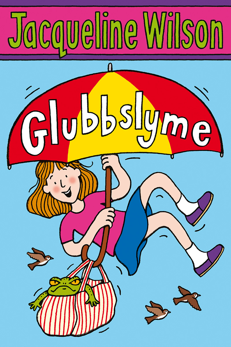 Glubbslyme - Jacket