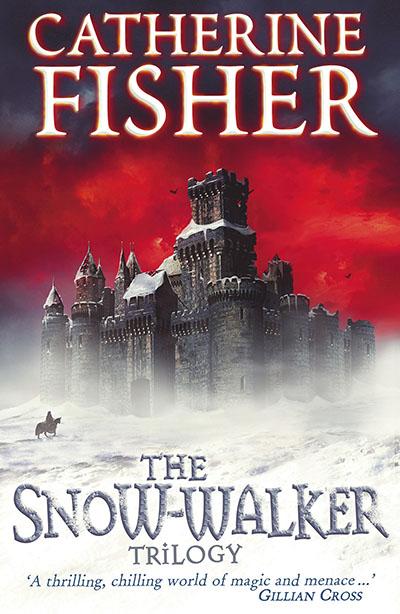 The Snow-Walker Trilogy - Jacket