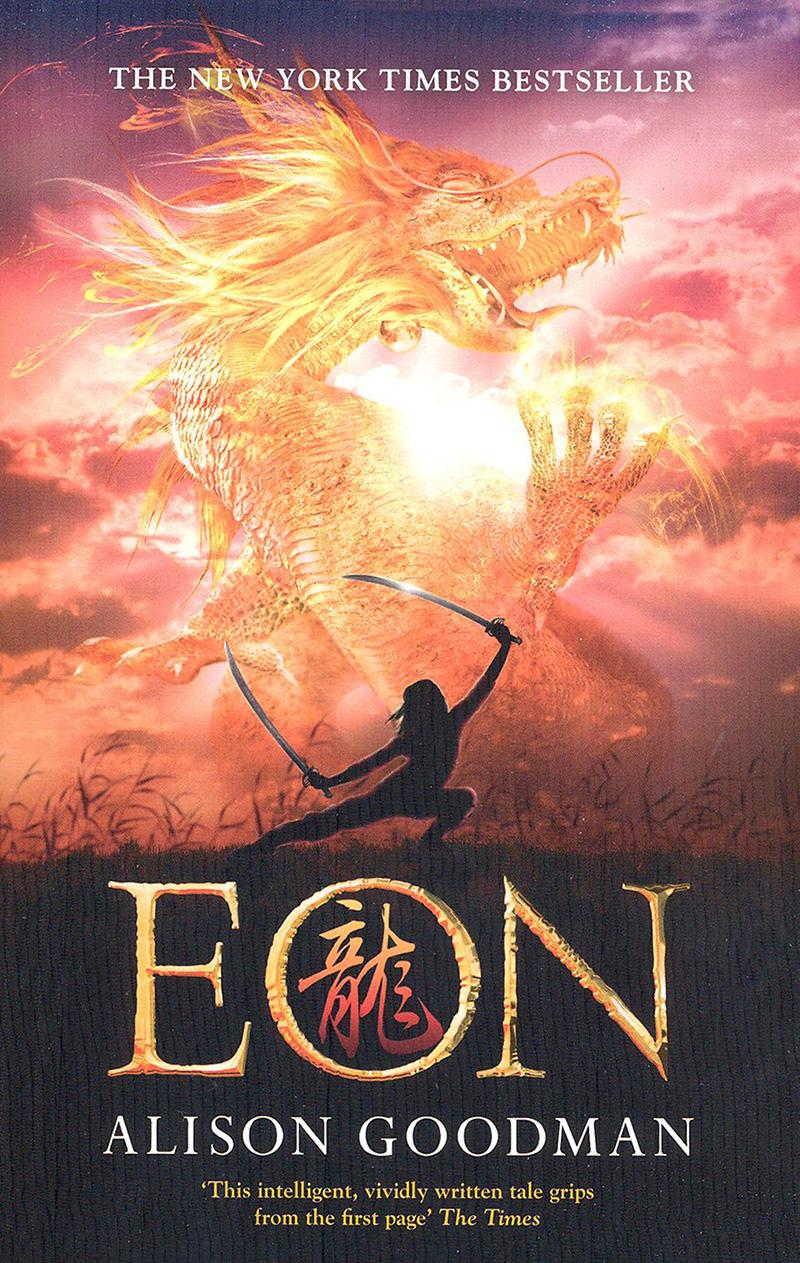 Eon: Rise of the Dragoneye - Jacket