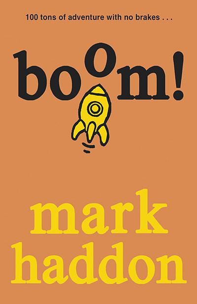 Boom! - Jacket