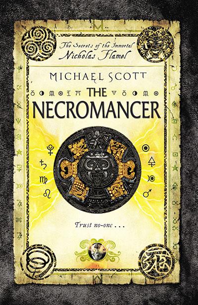The Necromancer - Jacket