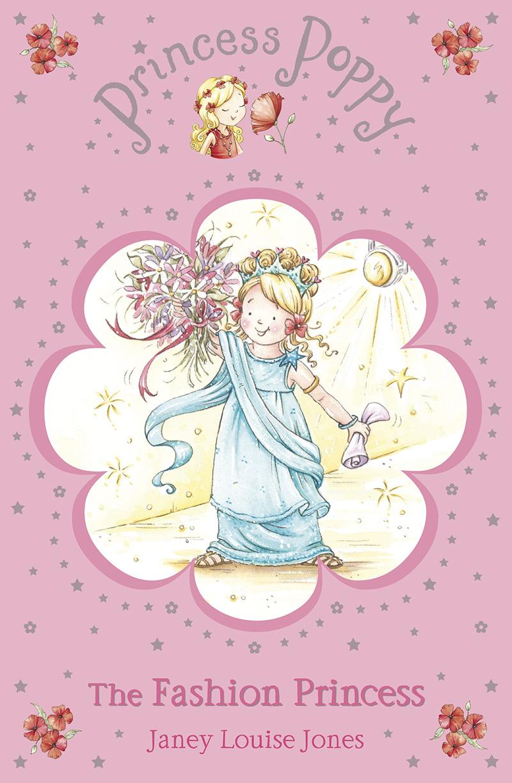 Princess Poppy: The Fashion Princess - Jacket