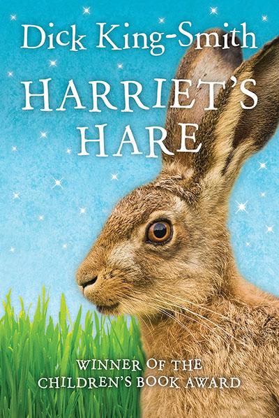 Harriet's Hare - Jacket