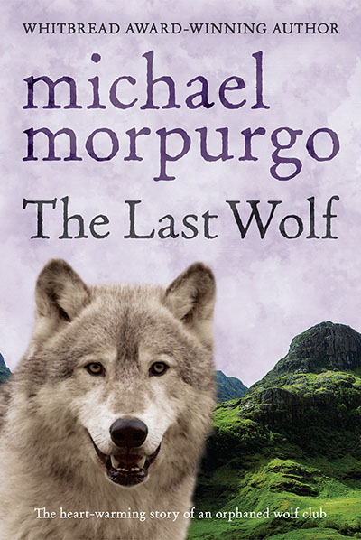 The Last Wolf - Jacket