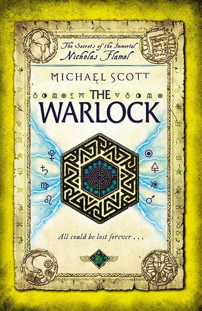 The Warlock - Jacket