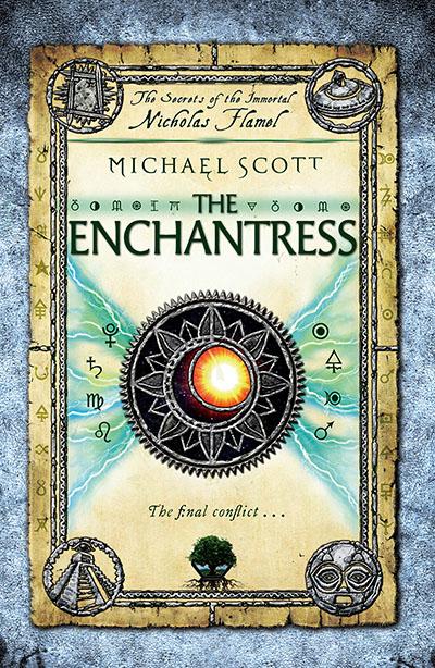 The Enchantress - Jacket