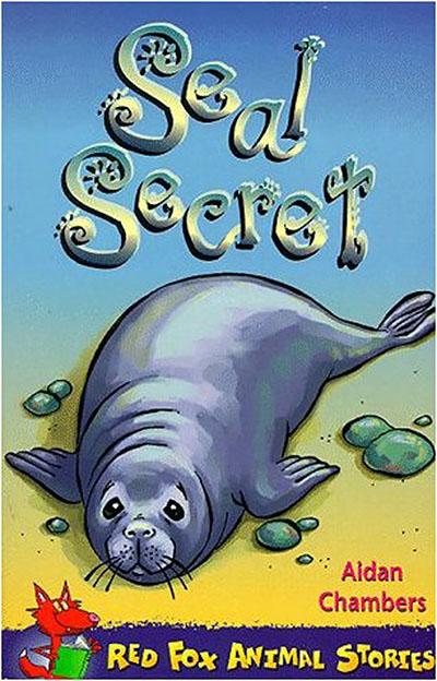 Seal Secret - Jacket