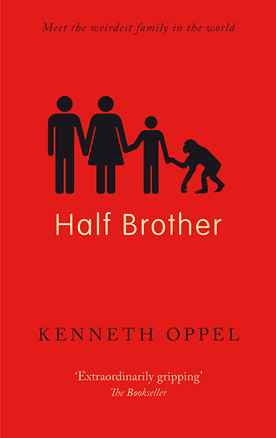 Half Brother - Jacket
