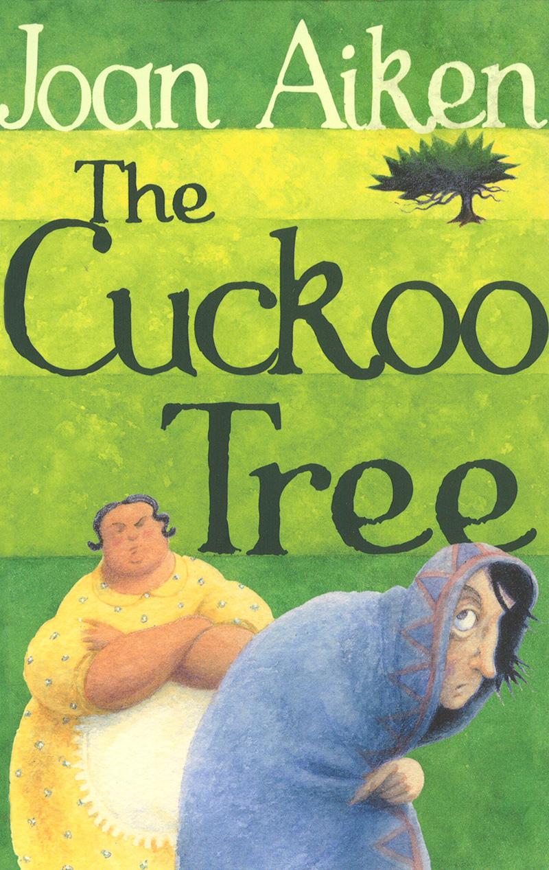 The Cuckoo Tree - Jacket