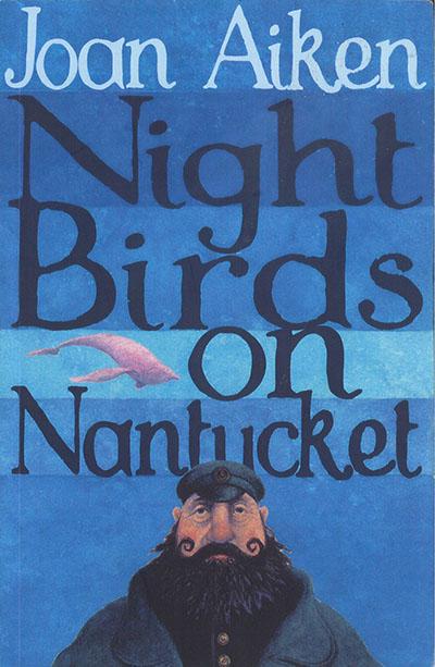 Night Birds On Nantucket - Jacket