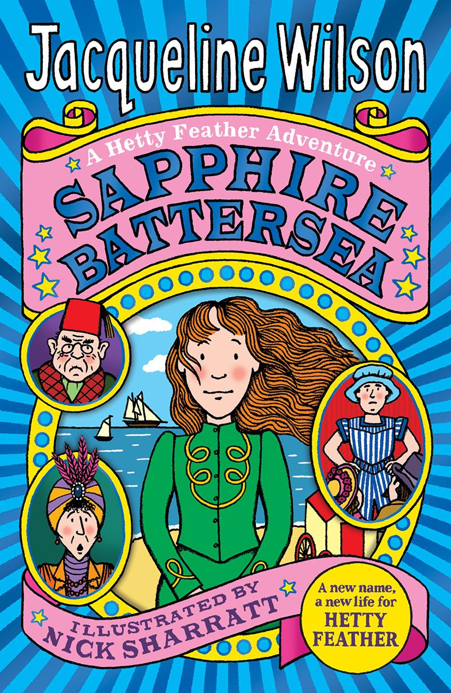 Sapphire Battersea - Jacket