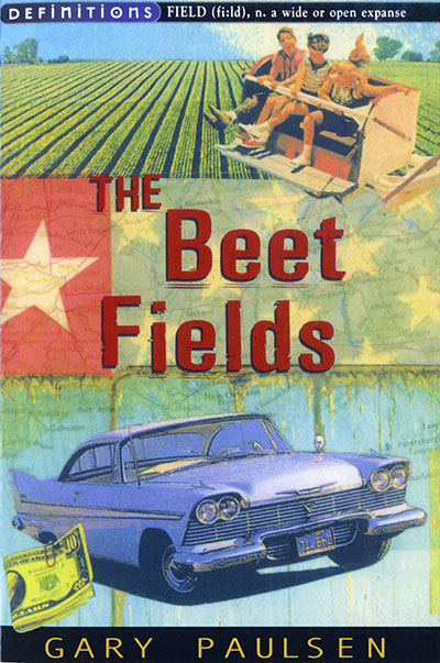 The Beet Fields - Jacket