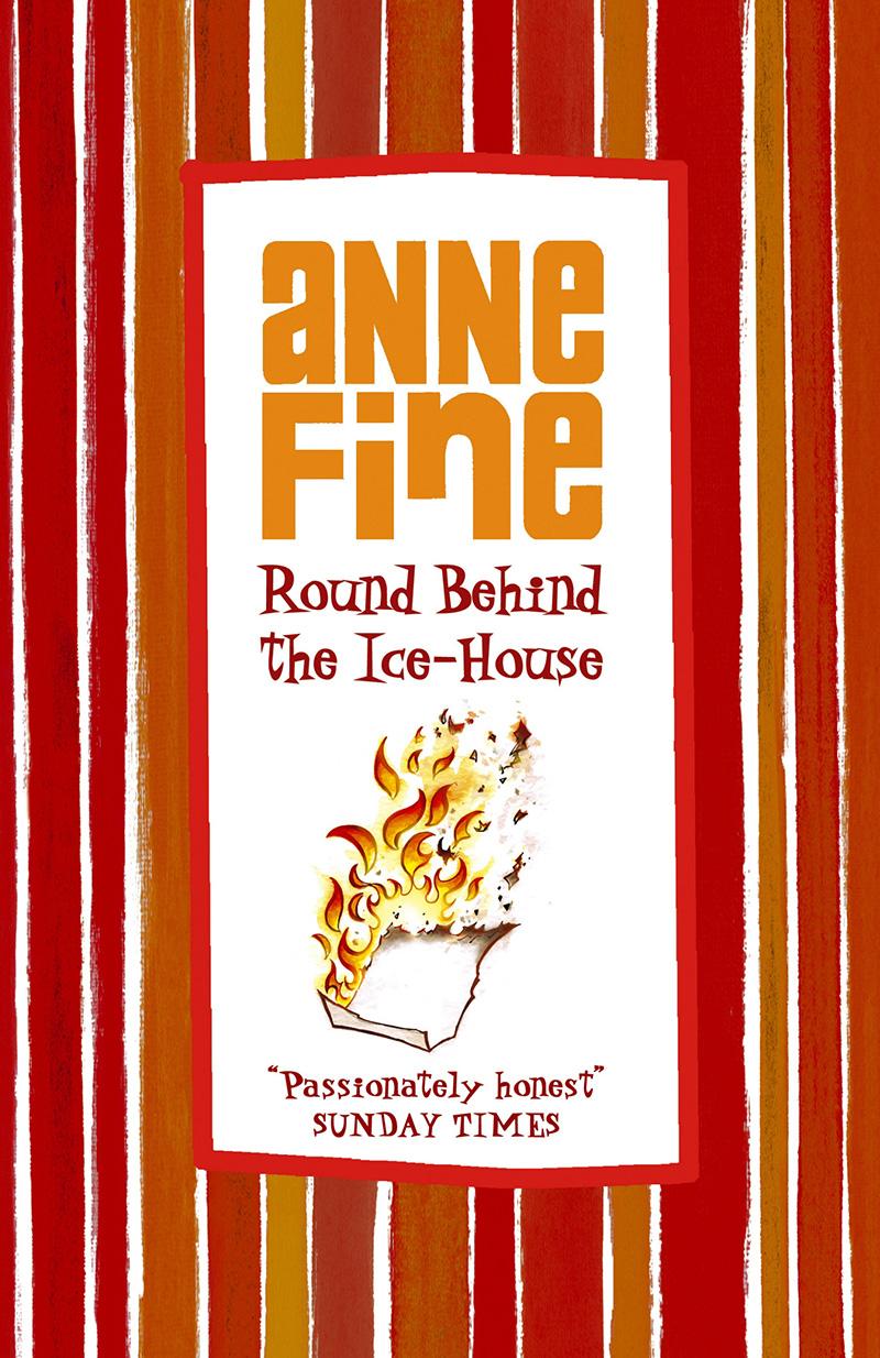 Round Behind The Ice House - Jacket