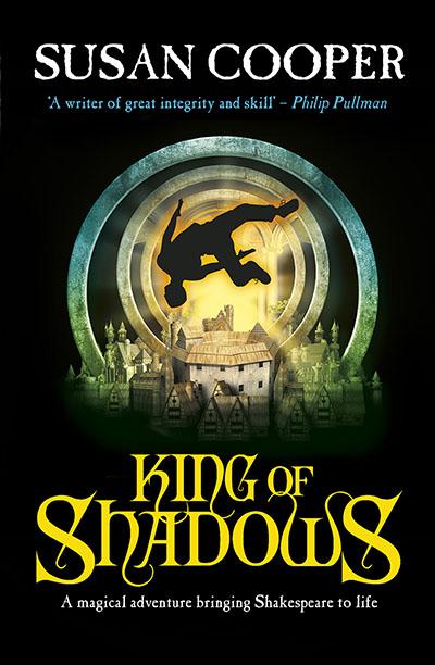King Of Shadows - Jacket