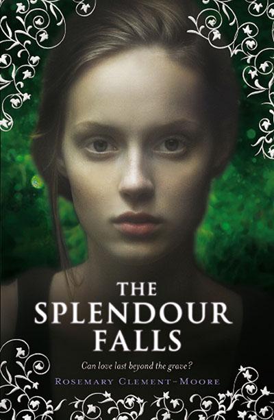 The Splendour Falls - Jacket