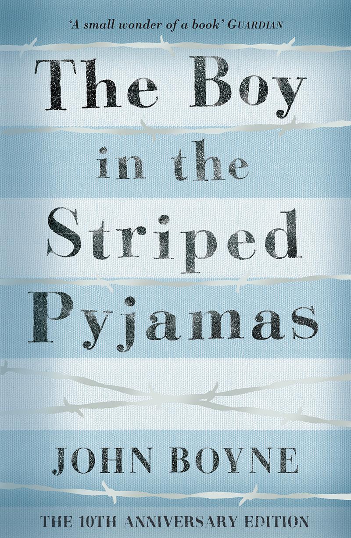 The Boy in the Striped Pyjamas - Jacket