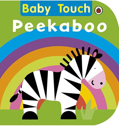 Baby Touch: Peekaboo - Jacket