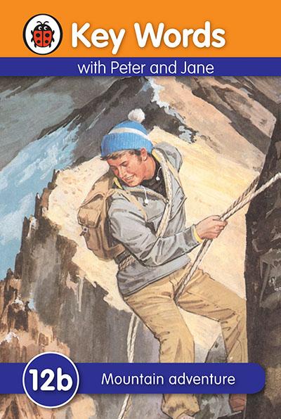 Key Words: 12b Mountain Adventure - Jacket