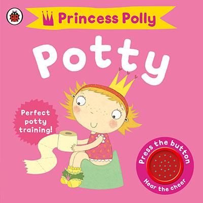 Princess Polly's Potty - Jacket