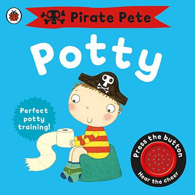 Pirate Pete's Potty - Jacket