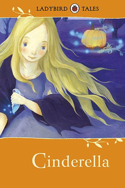 Ladybird Tales: Cinderella - Jacket