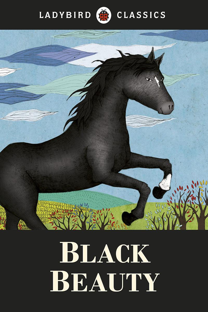 Ladybird Classics: Black Beauty - Jacket