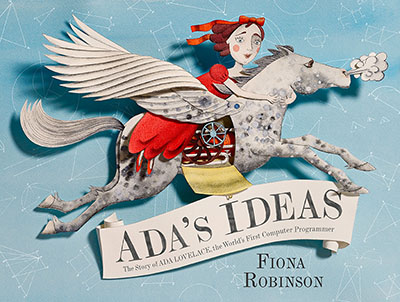 Ada's Ideas - Jacket