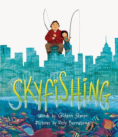 Skyfishing - Jacket