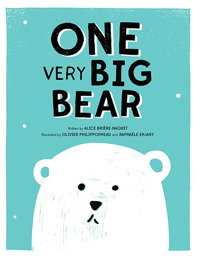 ONE Very Big Bear - Jacket