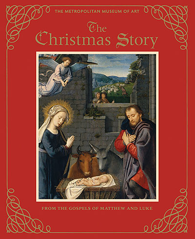 The Christmas Story [Deluxe Edition] - Jacket