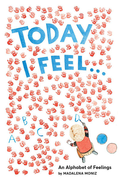 Today I Feel . . . - Jacket