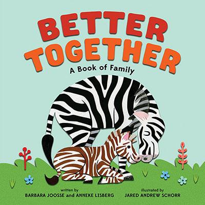 Better Together - Jacket