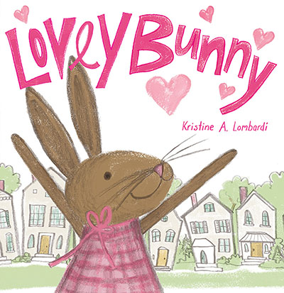 Lovey Bunny - Jacket