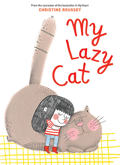 My Lazy Cat - Jacket