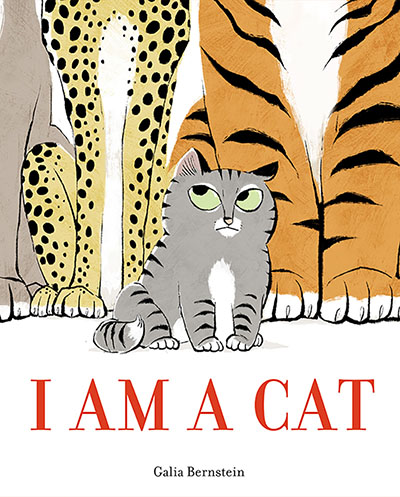 I Am a Cat - Jacket