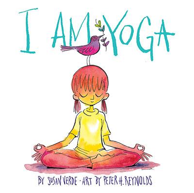I Am Yoga - Jacket